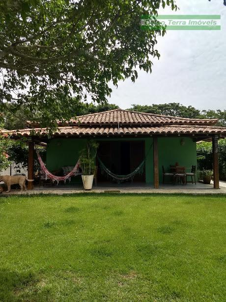 Casa em condomínio, grande jardim privativo!