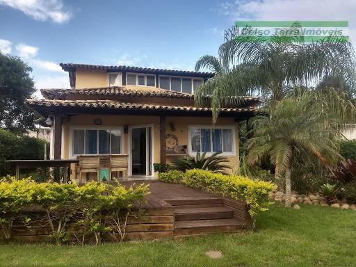 Casa residencial à venda, Ferradura, Armação dos Búzios - CA0958.