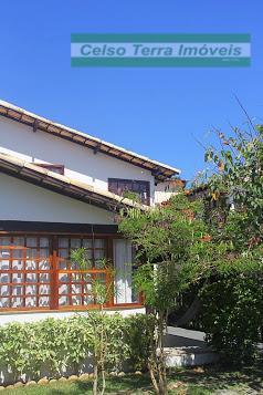 Casa com 3 dormitórios à venda por R$ 750.000 - Geribá - Armação dos Búzios/RJ