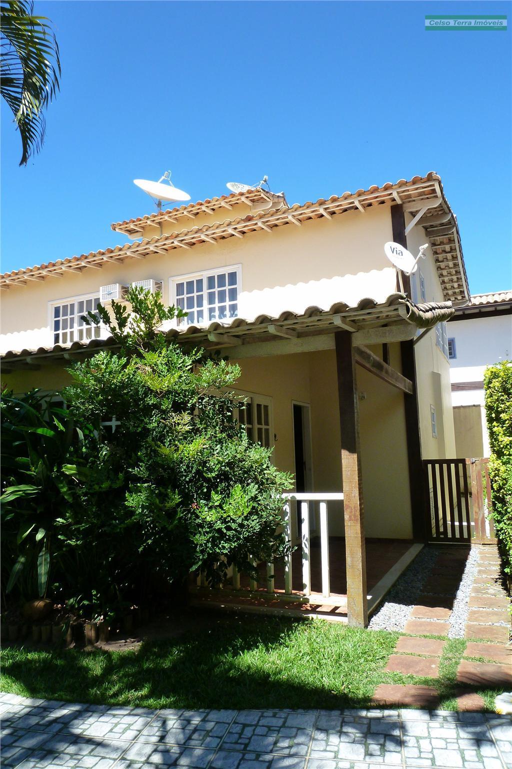 Casa  residencial à venda, Manguinhos, Armação dos Búzios.