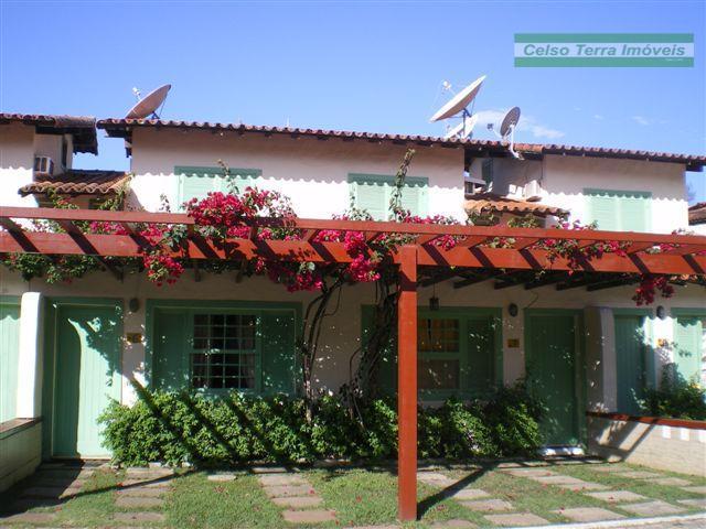 Casa  em Condomínio à venda, Portal da Ferradura. Oportunidade!
