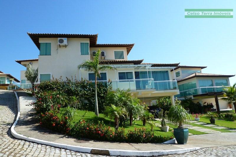 Casa Condomínio Santorini Búzios - Oportunidade !!