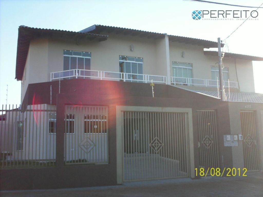 Residencial José B Almeida