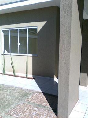 Casa residencial para locação, Jardim Santa Alice, Londrina - CA0054.