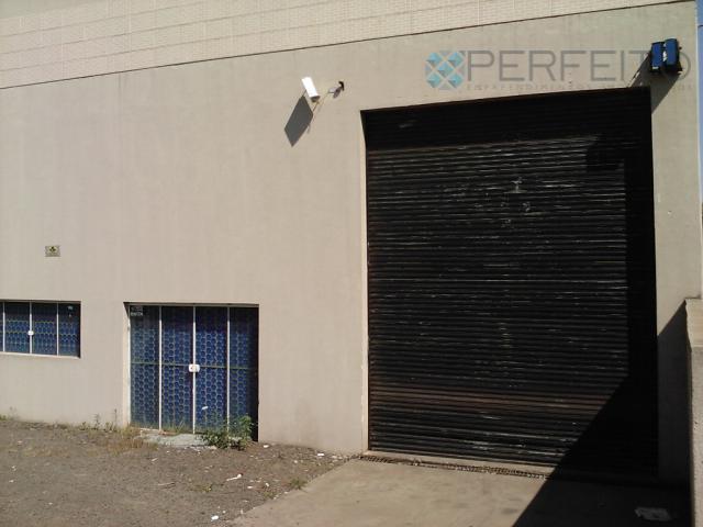 Barracão comercial à venda, Centro, Warta.
