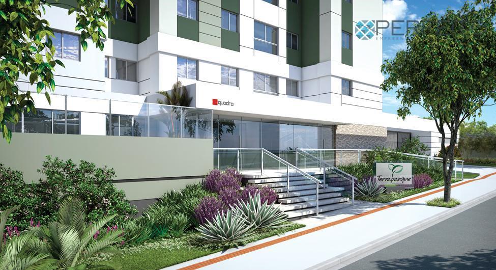 TerraParque, Lançamento Quadra Construtora, Londrina.