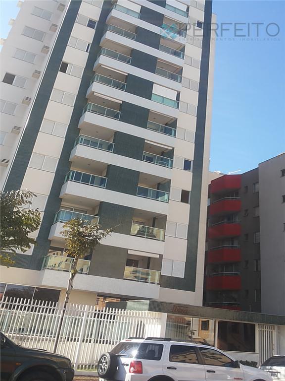 Apartamento Edifício Ibiza, Vila Ipiranga, Londrina.