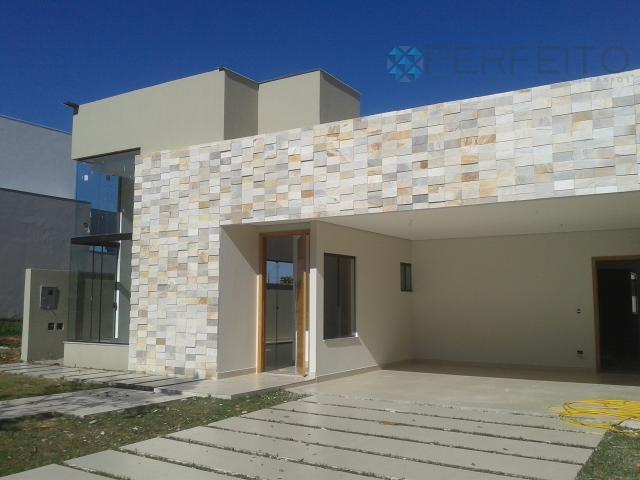 Casa residencial à venda, Esperança, Londrina - CA0165.