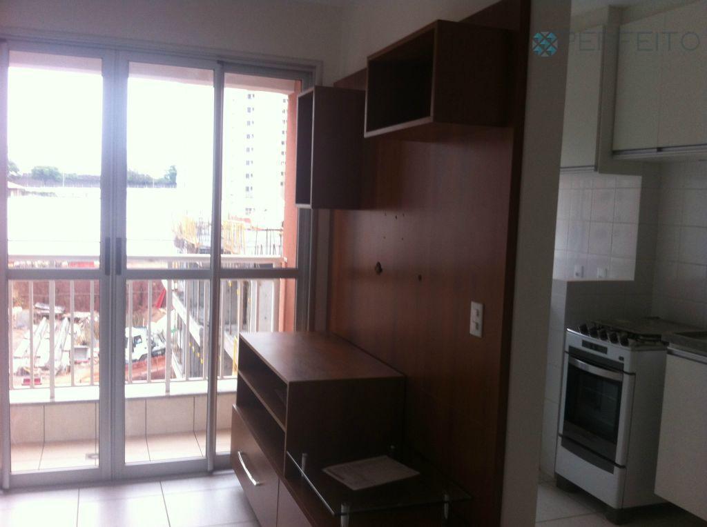 Apartamento residencial à venda, Terra Bonita, Londrina.