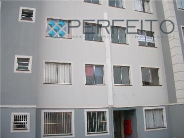 Apartamento residencial para locação, Jardim Roma, Londrina - AP0160.