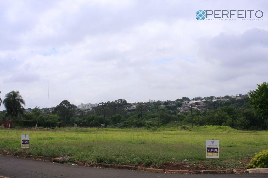 Terreno  Pacaembu, Londrina.