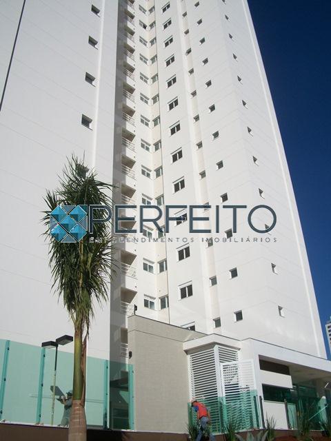 Apartamento residencial à venda, Gleba Fazenda Palhano, Londrina - AP0504.