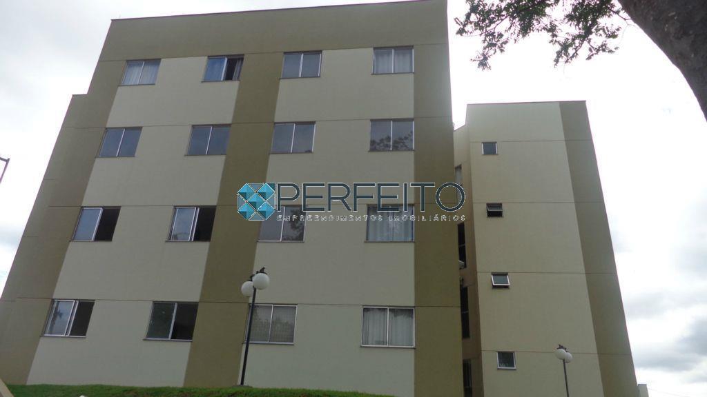 Apartamento residencial à venda, - AP0521.