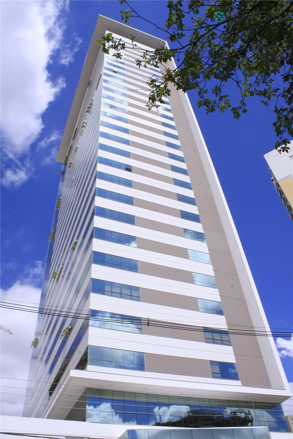 Centro Empresarial Jardim Sul.
