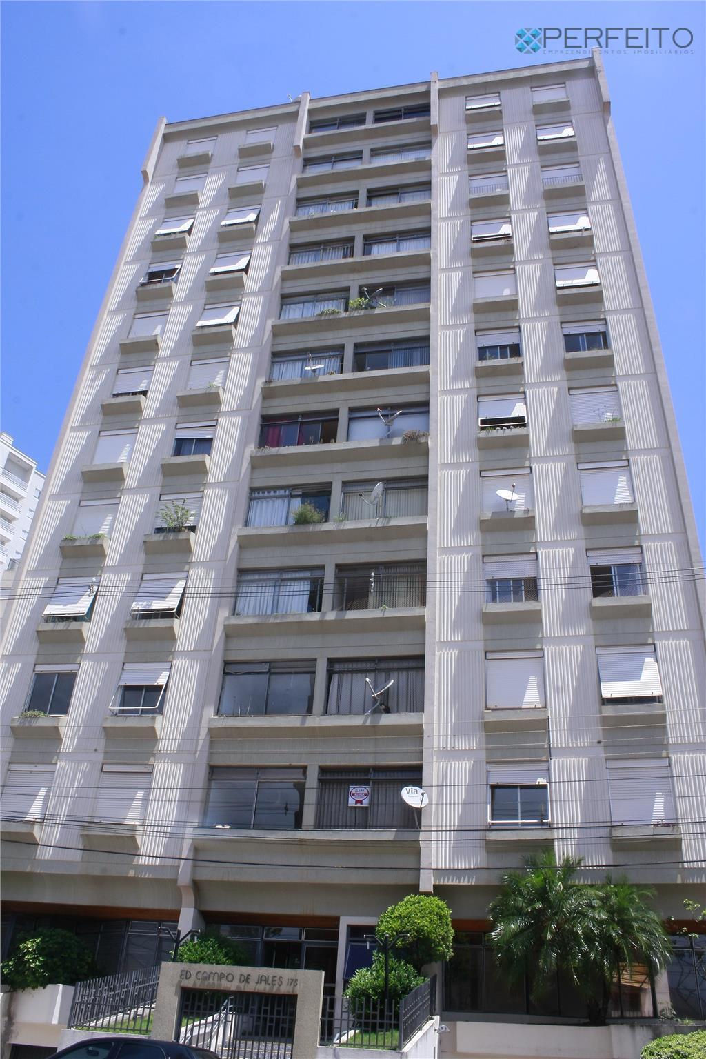 Apartamento residencial para locação, Centro, Londrina - AP0527.