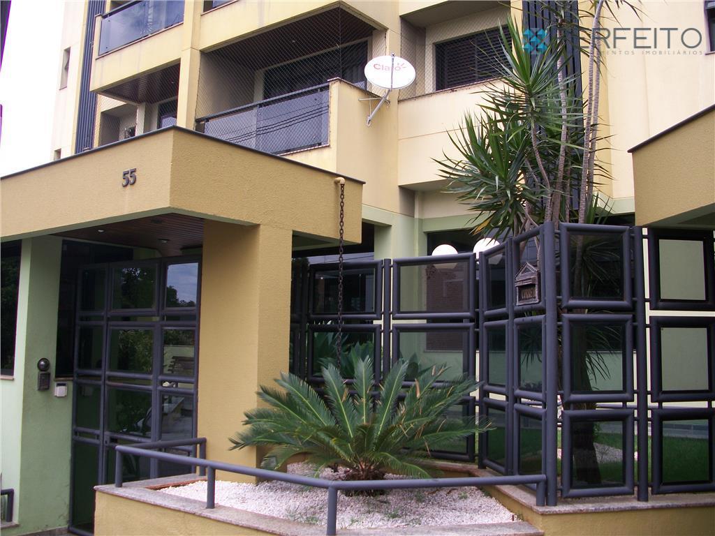 Apartamento residencial para venda e locação, Centro, Londrina - AP0526.