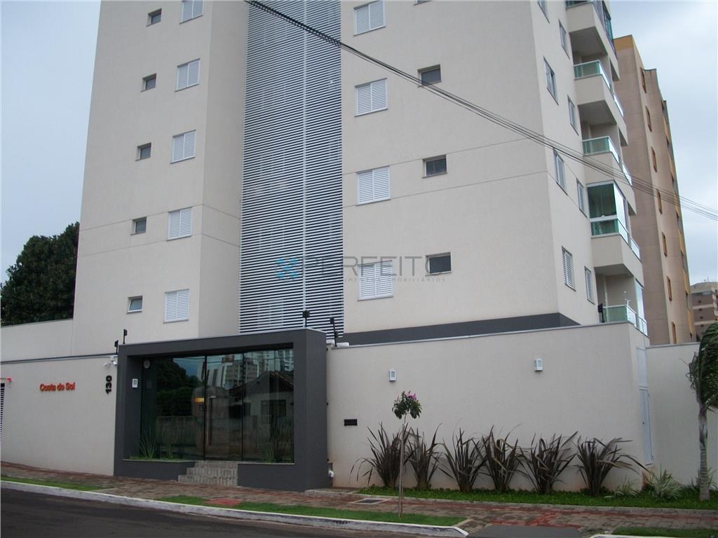 Apartamento residencial para venda e locação, Centro, Londrina - AP0533.