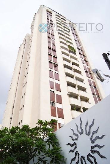 Apartamento residencial à venda, Centro, Londrina - AP0549.