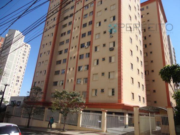 Apartamento residencial para locação, Centro, Londrina - AP0559.