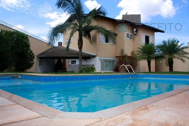 Sobrado residencial à venda, Tucano, Londrina - SO0097.