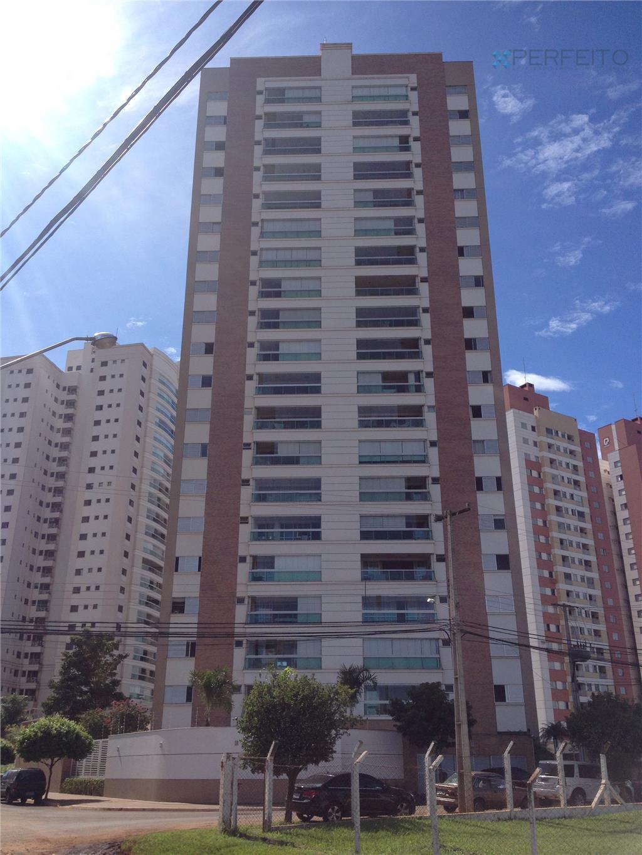 Cora Coralina, Apartamento residencial à venda, Gleba Palhano, Londrina - AP0577.