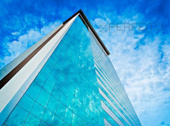 Laje  corporativa para venda e locação, Gleba Palhano, Londrina.