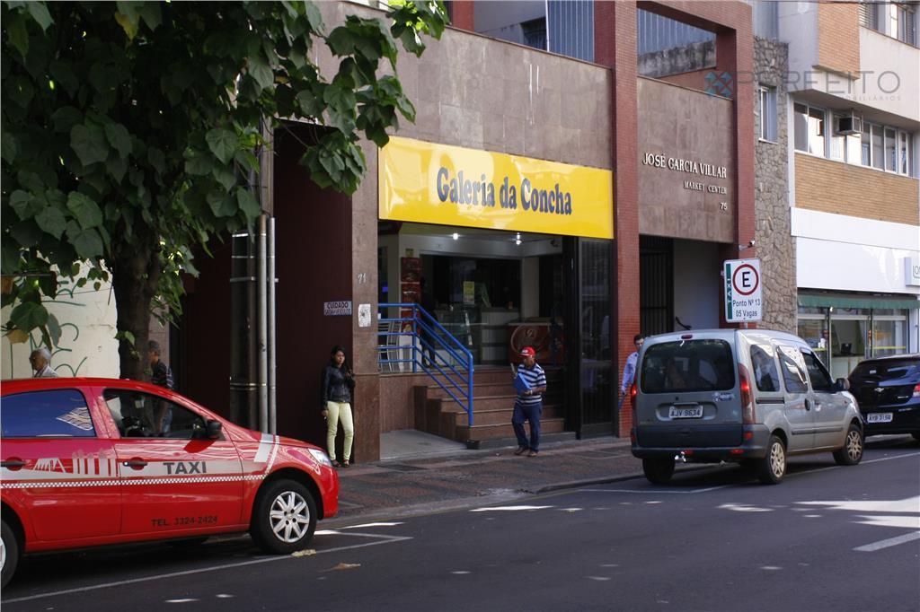 Loja comercial à venda, Jardim Londrilar, Londrina.