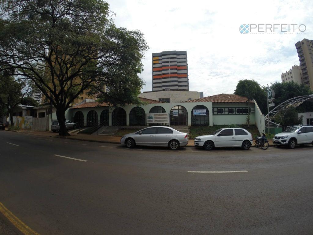Loja comercial para locação, Vila Ipiranga, Londrina.