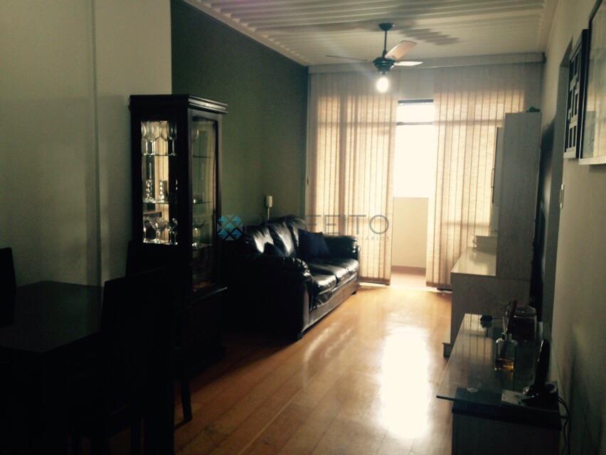 Apartamento residencial à venda, Centro, Londrina - AP0637.