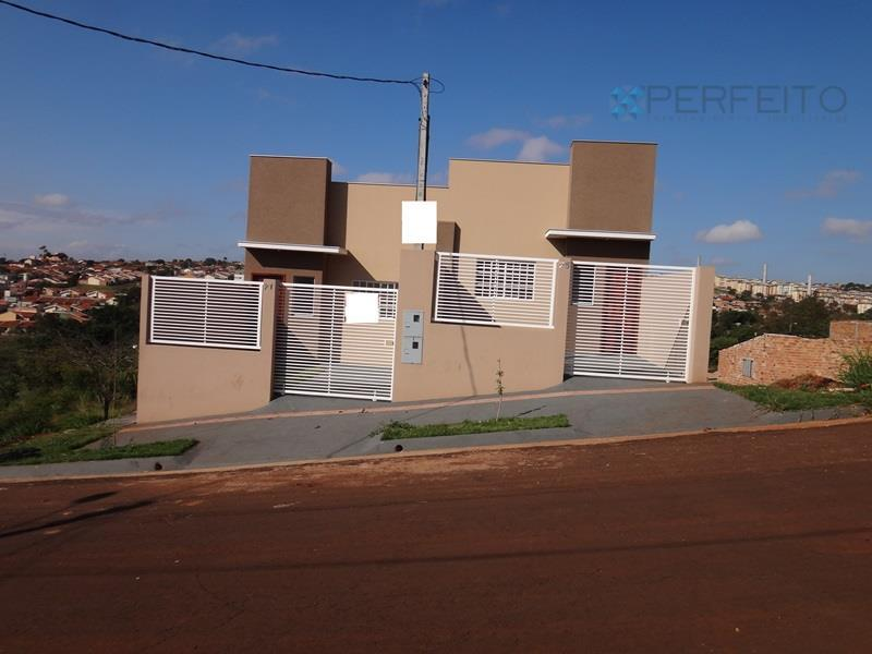 Casa  residencial à venda, Jardim Ilha do Mel, Londrina.