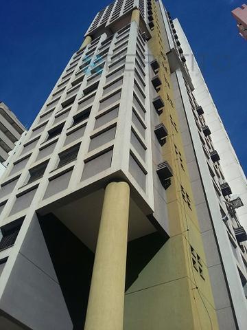 Edifício Salvador Dali.