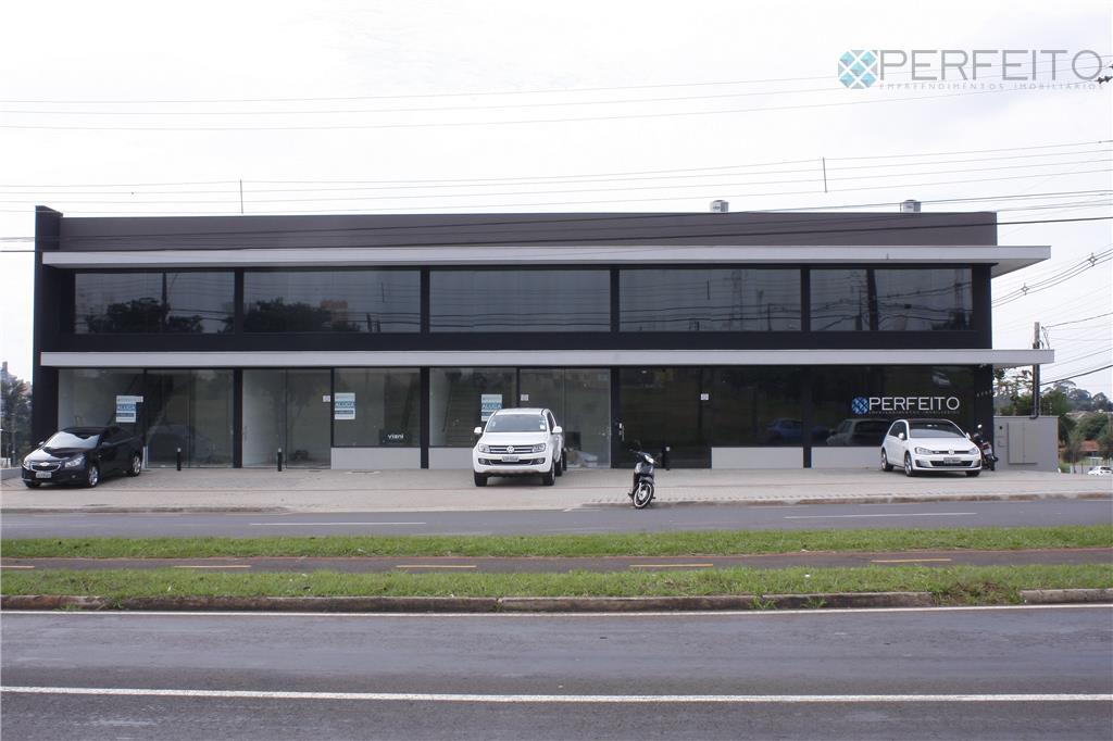 Comercial Adhemar Pereira de Barros, Bela Suiça, Londrina - LO0050.
