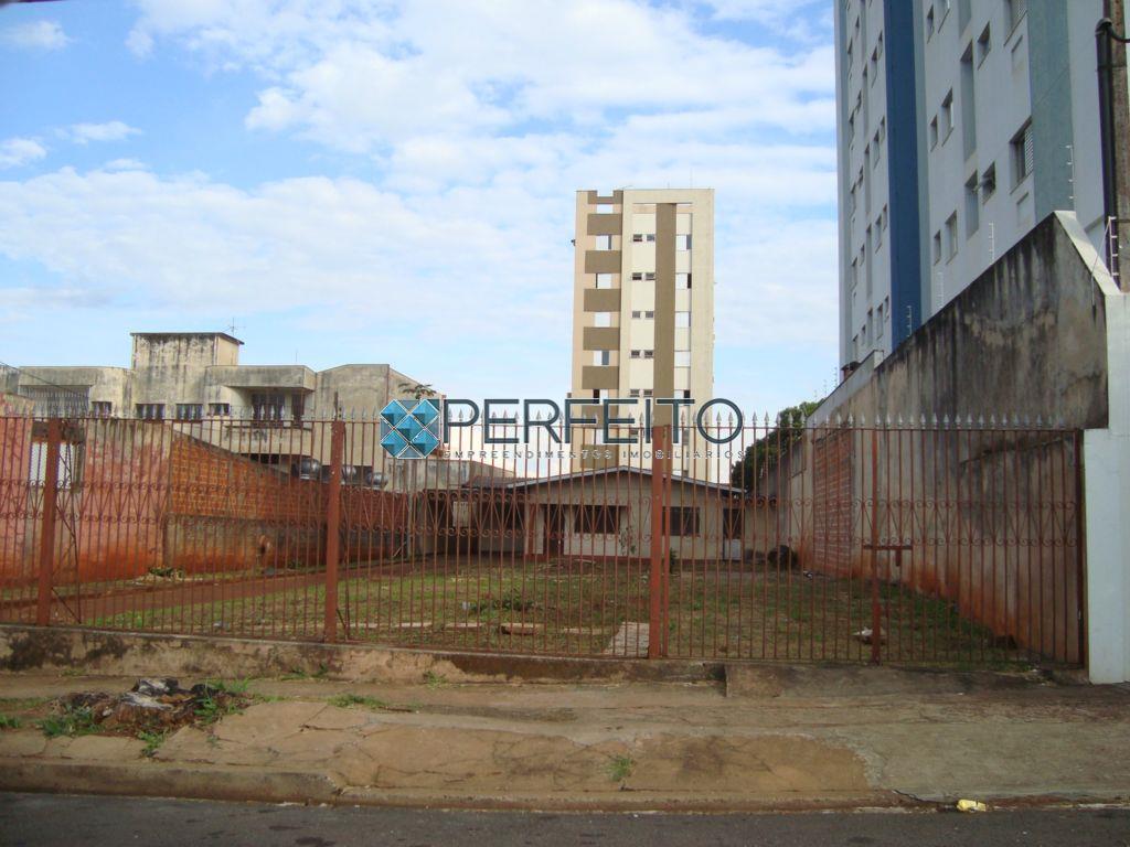 Casa comercial para locação, Jardim Londrilar, Londrina - CA0214.