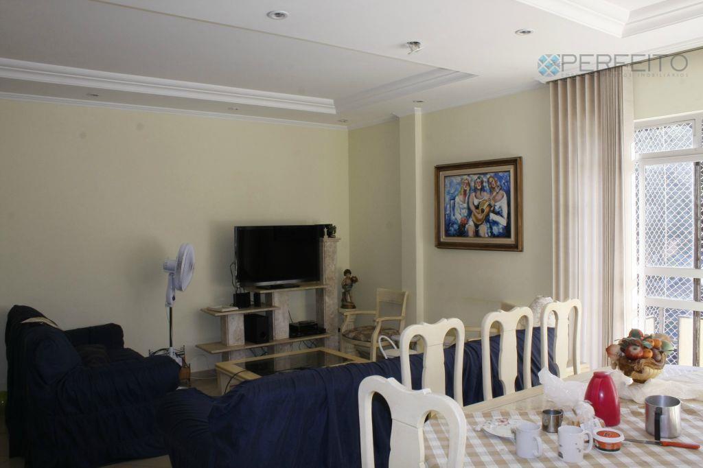 Apartamento residencial à venda, Centro, Londrina - AP0656.