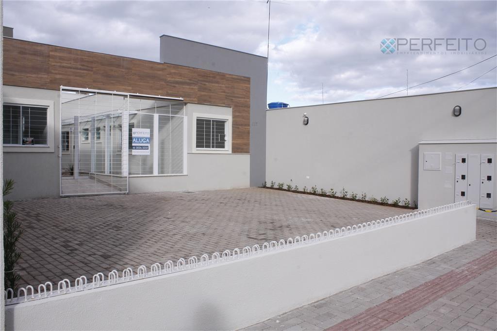 Sala comercial para locação, Centro, Londrina - SA0055.