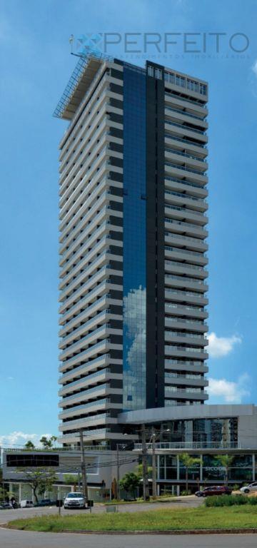 Sala corporativa para locação, Gleba Palhano, Londrina - SA0059.