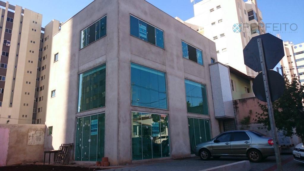 Sala comercial para locação, Judith, Londrina.