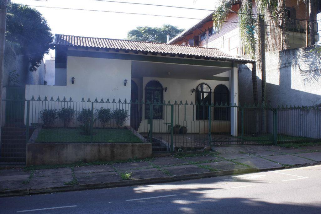 Casa  residencial à venda, Canaã, Londrina.