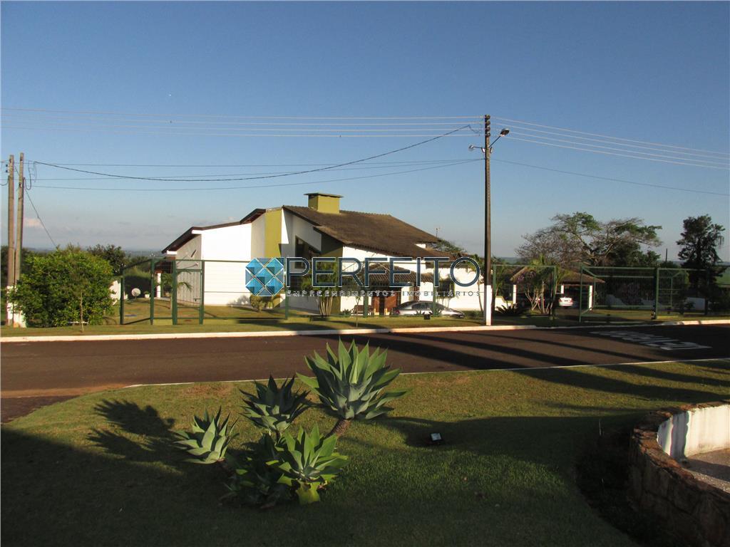 Condomínio Green Village, Cambé, Chácara / Casa à venda, - CH0021. Perfeito Empreendimentos Imobiliários.