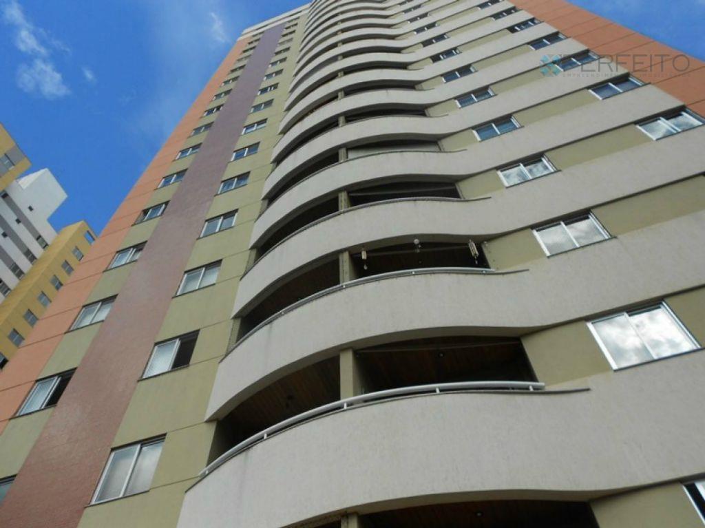 Edifício Terra Bella, Apartamento residencial à venda, San Remo, Londrina.
