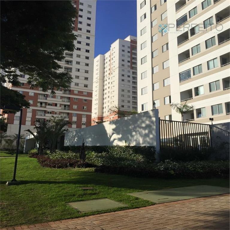 Apartamento residencial à venda, Terra Bonita, Londrina - AP0692.