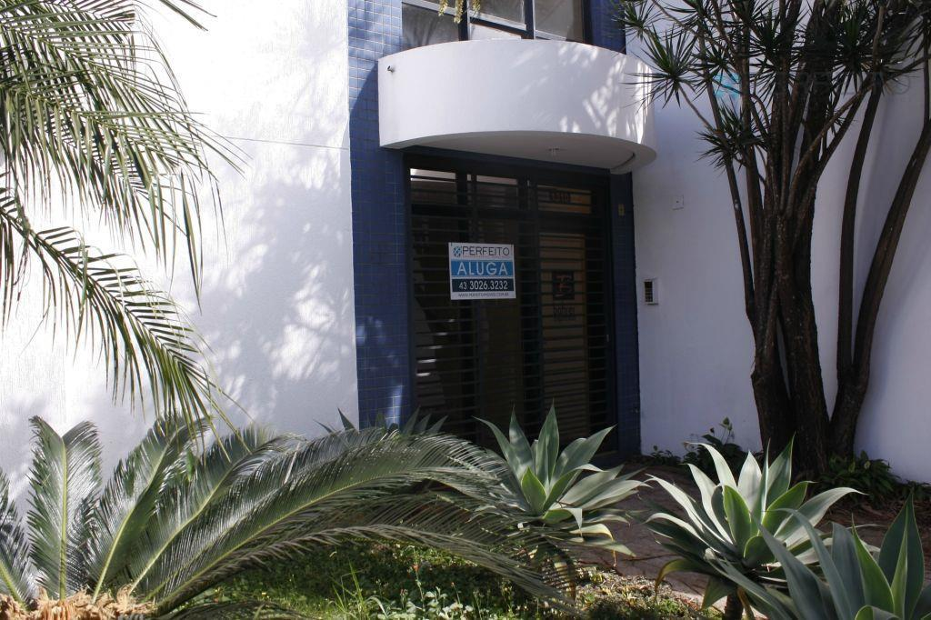 Casa comercial para locação, Centro, Londrina - CA0235.
