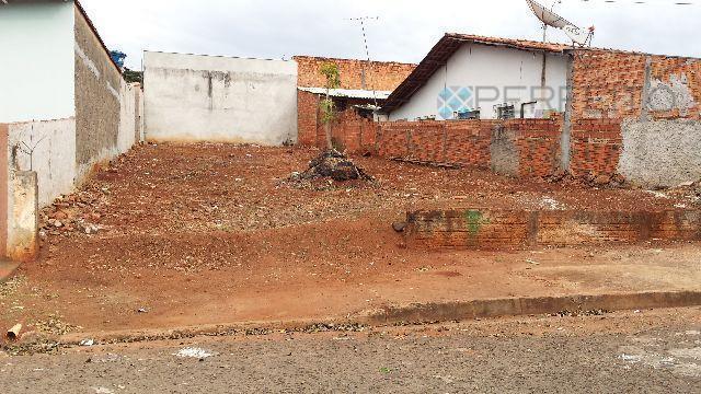 Terreno residencial à venda, Ouro Verde, Londrina - TE0236.