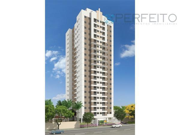 Garden Ecologic, Apartamento residencial para locação, Aurora, Londrina - AP0700.