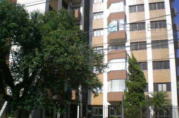 Apartamento residencial para locação, Centro, Londrina - AP0703.