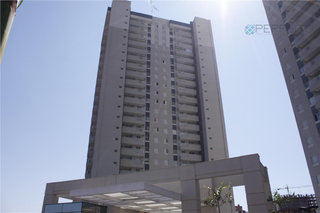 Liberty, Apartamento residencial para locação, Gleba Palhano, Londrina - AP0705.