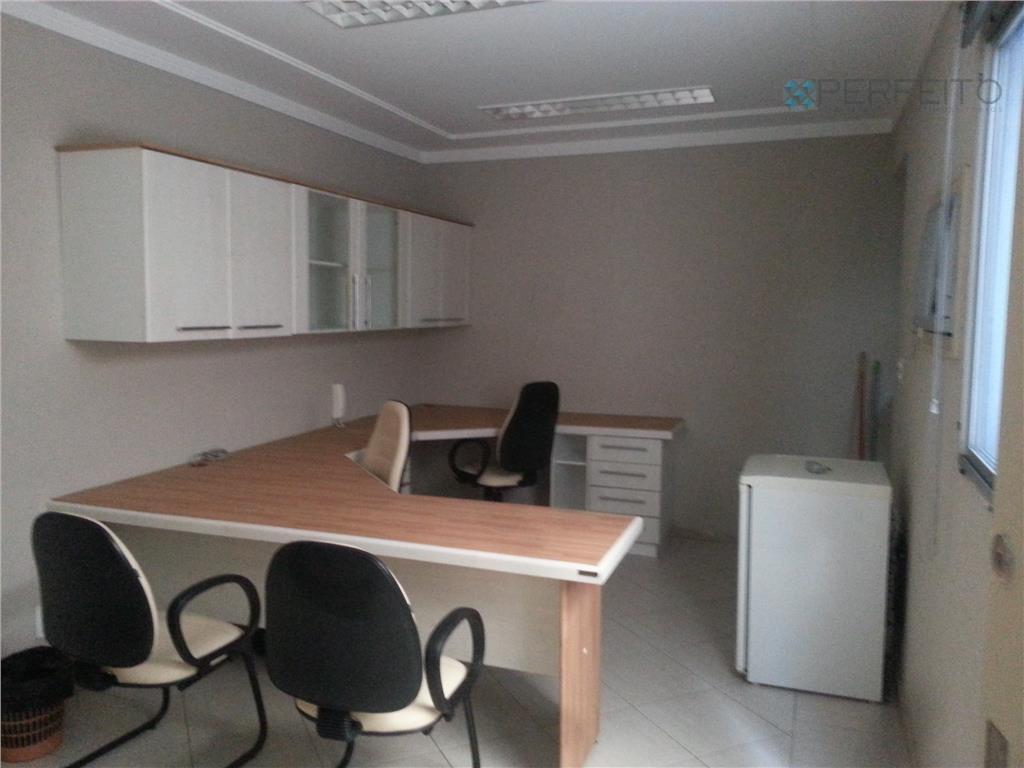 Sala comercial para locação, Centro, Londrina - SA0070.