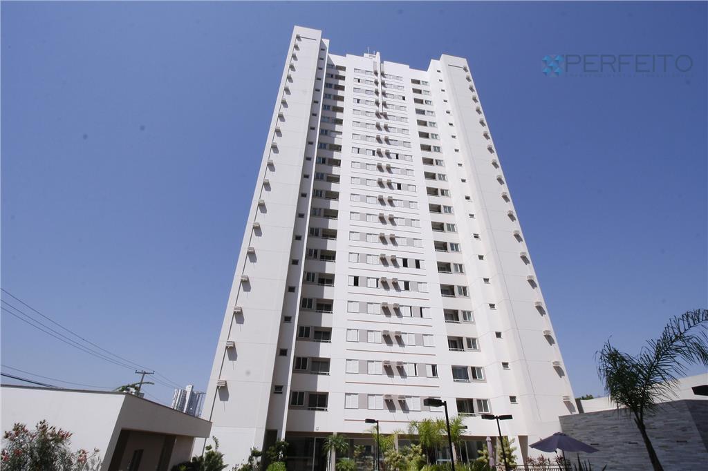 Apartamento residencial para locação, Aurora, Londrina - AP0709.