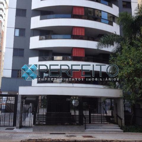 Edifico Solar Monet, Centro, Londrina.