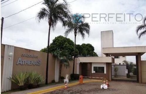 Sobrado residencial para venda e locação, Granville Parque Residencial, Londrina - SO0122.